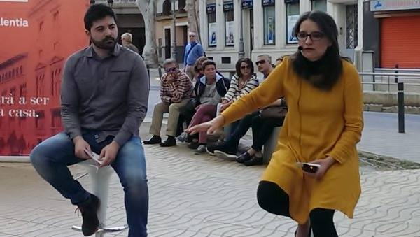 Monica Oltra Xativa